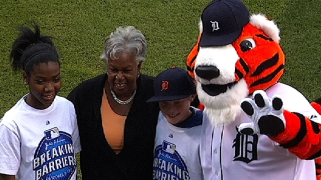 breaking barriers essay contest form Our own kendal wins 1st place in the scholastic's breaking barriers essay contest and walden green meets sharon robinson, major league baseball, and the whitecaps.