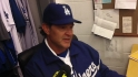 Mattingly on Guerra's rough game