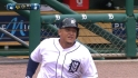 Miggy&#039;s two-run shot