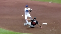 Mets turn two on Reyes