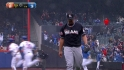 Marlins lose on walk-off single