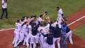 Maddon on Allen, walk-off win