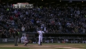 Konerko receives ovation