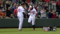 Jones&#039; go-ahead homer
