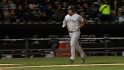 Youkilis&#039; three-hit game