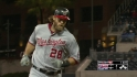 Werth&#039;s solo blast