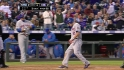Hairston&#039;s solo homer