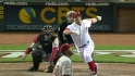 Mesoraco goes back-to-back