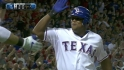 Beltre's three-run blast