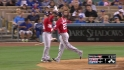 LaRoche&#039;s go-ahead homer