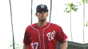 Strasburg&#039;s sterling start