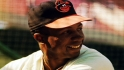Orioles Legends Series: Robinson