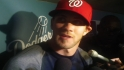 Bryce Harper on MLB debut