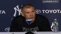 Girardi on Yankees' 6-2 win