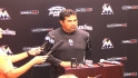 Guillen reacts to quiet bats