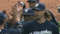 Axford saves 48th straight