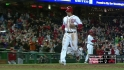 Werth&#039;s walk-off single
