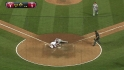 Carpenter's walk-off sac fly