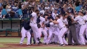 Allen&#039;s walk-off blast