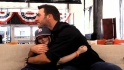 Verlander Surprises Biggest Fan