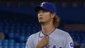 Darvish&#039;s dazzling outing