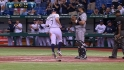 Upton&#039;s game-tying single