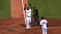 Big Papi&#039;s two-homer game