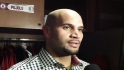 Pujols on struggles, Angels&#039; win