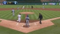 Peralta's RBI single