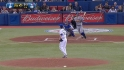 Kinsler's two-run double