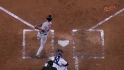Hardy&#039;s two-run homer