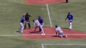 Lawrie throws out Andrus