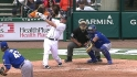 Boesch's two-run blast