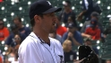 Verlander tosses customary gem