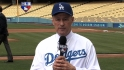 Kasten on taking over Dodgers