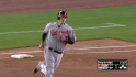 Wieters' solo shot
