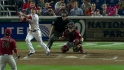 Harper&#039;s RBI double