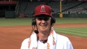 Weaver discusses his no-hitter