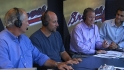 Smoltz discusses his new book