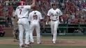 Beltran's three-run blast