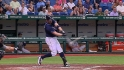 Keppinger&#039;s two-run blast