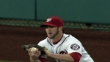 Harper&#039;s barehanded catch
