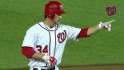 Harper&#039;s go-ahead double