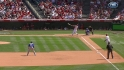 Abreu&#039;s RBI double