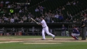 Dunn's two-run home run