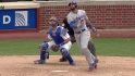 Kemp&#039;s RBI triple