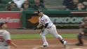Altuve&#039;s three-run blast