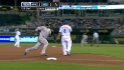 Nunez's RBI triple