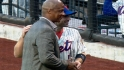 Wright receives franchise honor