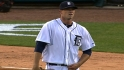 Smyly&#039;s seven strikeouts